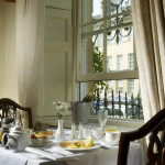 Award Winning Breakfast at The Windsor