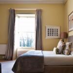 Deluxe double room 'Crescent'