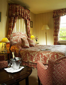 Victoria, our Beautiful Superior Double Bedroom.