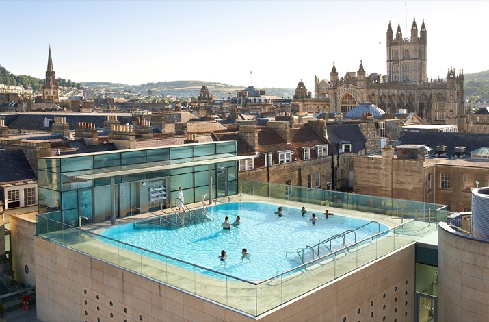 5. The Thermae Spa